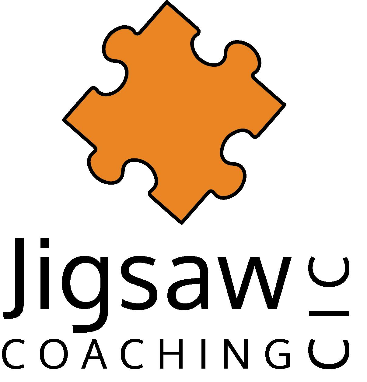 Jigsaw Coaching CIC - Coaching Services - Site Logo